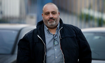 Υπόθεση Δωροδοκίας ΠΑΟΚ: Ολοκληρώθηκε η κατάθεση Καραπαπά στον εισαγγελέα