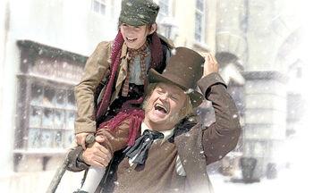 ERTFLIX: 30 ταινίεςγια τα Χριστούγεννα