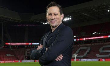 Σμιντ για τους στόχους Αϊντχόφεν: «Θέλουμε και το Κύπελλο Ολλανδίας»