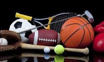 Tα 3.408 αθλητικά σωματεία που εισπράττουν από τη ΓΓΑ 9,6 εκατ. ευρώ ως οικονομική ενίσχυση