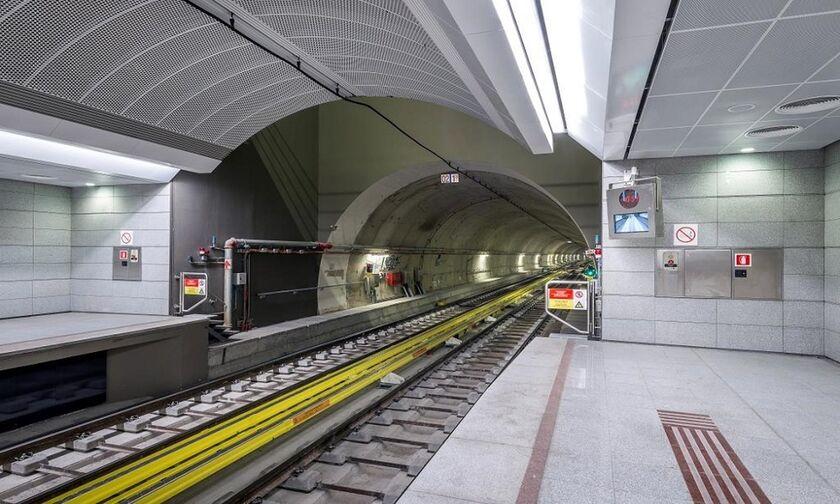 2021: Γραμμή 4 του Μετρό, ΒΟΑ Κρήτης, μετρό Θεσσαλονίκης, Πάτρα-Πύργος και Άκτιο-Αμβρακία, Ε 65