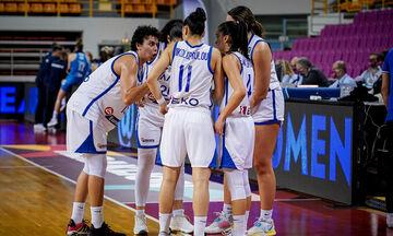 Εθνική Γυναικών μπάσκετ: Πήρε άδεια από τη ΓΓΑ για να αρχίσει προπονήσεις