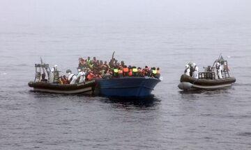 Λιβύη: Νεκρά τέσσερα παιδιά σε ναυάγιο μεταναστών