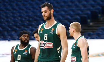 EuroLeague: Με Άλμπα για να σταματήσει την κατρακύλα ο Παναθηναϊκός