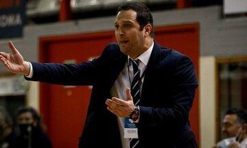 Λάρισα: «Διαζύγιο» με τον προπονητή Λίνο Γαβριήλ