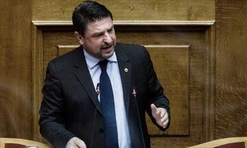 Ο Χαρδαλιάς ενημερώνει εκτάκτως για νέα μέτρα στις «κόκκινες» περιοχές