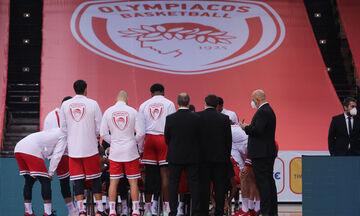 Ολυμπιακός: «Θύμα» των νέων συνθηκών στην Euroleague!