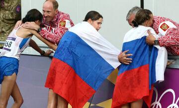 Αποκλεισμός- σοκ της Ρωσίας από Μουντιάλ και Ολυμπιακούς Αγώνες, λόγω ντόπινγκ (pic)