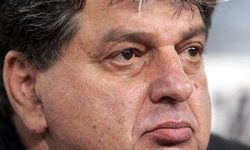 Σουμ: Δεν συμφώνησα με τον Βαρδινογιάννη κι αυτό κόστισε τη δουλειά μου και 3 εκατομμύρια ευρώ