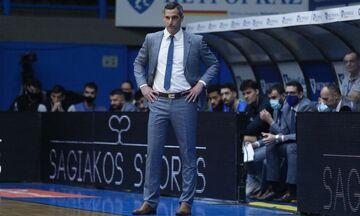 Λάρισα: Επίσημα προπονητής ο Παπανικολόπουλος