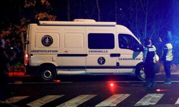 Γαλλία: Νεκρός ένοπλος που κρατούσε όμηρο τη σύζυγό του (pic)
