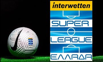 Super League: Οι τιμωρημένοι της 13ης αγωνιστικής