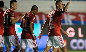 Copa Libertadores: Πρόκριση στα ημιτελικά για Ρίβερ Πλέιτ
