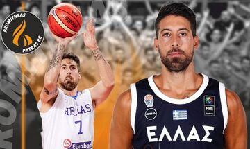 Προμηθέας: Ανακοίνωσε την απόκτηση του Αθηναίου - H 10η ελληνική ομάδα στην καριέρα του!
