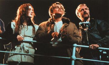 Τιτανικός: Η πρεμιέρα της ταινίας των 2 δισ. δολαρίων!