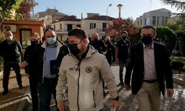 Lockdown: Τι ισχύει από το Σάββατο (19/12) στην περιφερειακή Ενότητα Κοζάνης