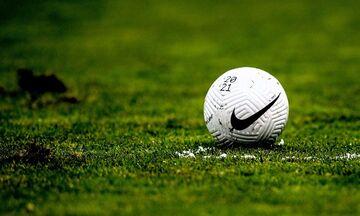 Super League: Δράση σε Αγρίνιο και Ηράκλειο