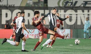 Liga NOS: «Μοιρασιά» στο Πορτιμάο (0-0)