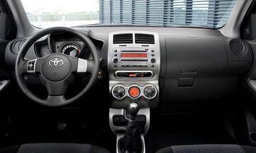 Ποιο μικρό Toyota έκανε 5 πωλήσεις στην Ελλάδα;