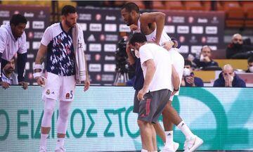 Οι ευχές του Ολυμπιακού στον Άντονι Ράντολφ (pic-vid)
