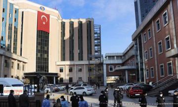 Τουρκία: Φωτιά στην εντατική νοσοκομείου - Νεκροί 9 ασθενείς με κορονοϊό (vid)