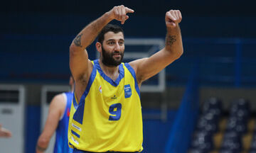 Περιστέρι - Λάρισα 82-78: Κέρδισε με το… ζόρι! (highlights)