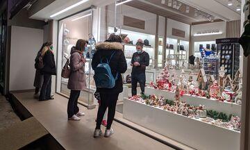 Ανοικτά την Κυριακή (20/12) τα σούπερ μάρκετ και μαγαζιά με click away