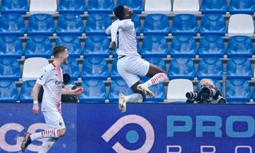 Το πιο γρήγορο γκολ στη Serie A πέτυχε ο Λεάο! (vid)