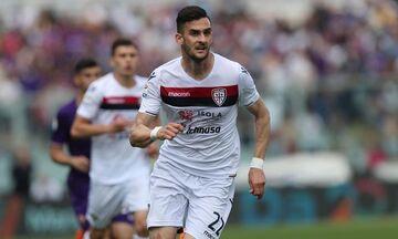 Serie A: Γκολ ο Λυκογιάννης με εκτέλεση φάουλ και 1-0 η Κάλιαρι την Ουντινέζε! (vid)
