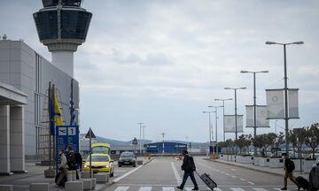 Μια βδομάδα καραντίνα από 21/12 στις αφίξεις ταξιδιωτών από το Ηνωμένο Βασίλειο