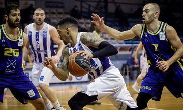 Το πανόραμα της Basket League: Το Λαύριο... έδιωξε τον Ζιάγκο από τον Ηρακλή