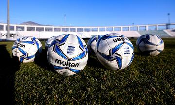 Super League: ΑΕΚ – Βόλος και ΠΑΣ Γιάννινα – Αστέρας Τρίπολης σήμερα (21/12)