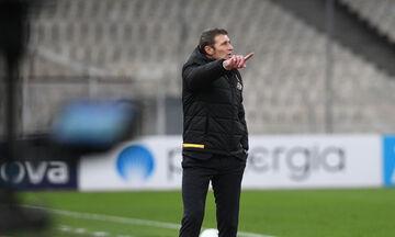 Η ενδεκάδα της ΑΕΚ για το ματς με τον Βόλο