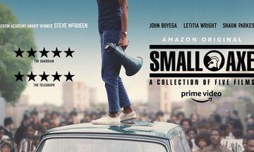 Η Ένωση Κριτικών του Λος Άντζελες ψήφισε καλύτερη ταινία του 2020 το «Small Axe»