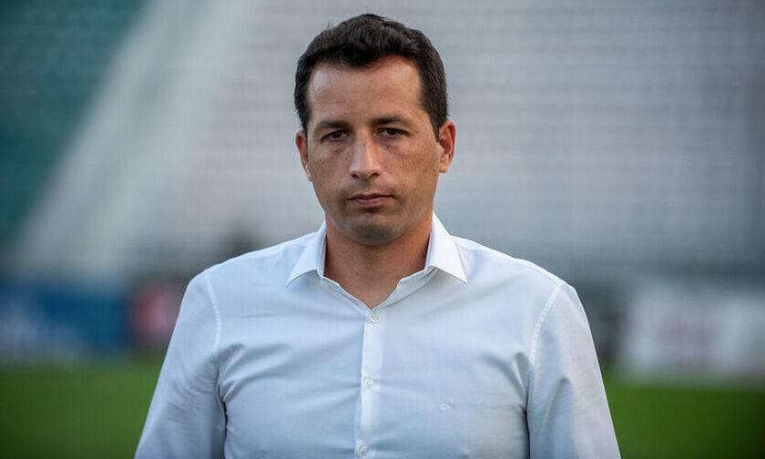 Άνχελ Λόπεθ: «Αξίζαμε τη νίκη απέναντι στην ΑΕΚ» (vid)