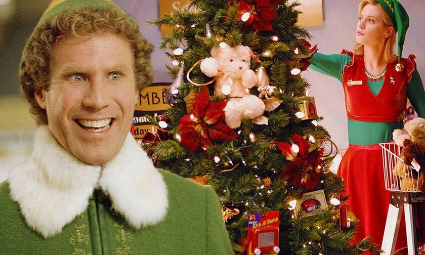 Oι ταινίες της ημέρας (25/12): Χριστούγεννα με το «Ξωτικό των Χριστουγέννων»
