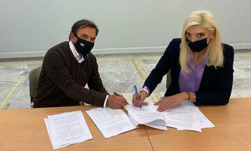 ΣΕΦ: Υπεγράφη νέα Συλλογική Σύμβαση Εργασίας
