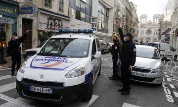 Γαλλία: Τρεις αστυνομικοί νεκροί και ένας τραυματίας από πυρά