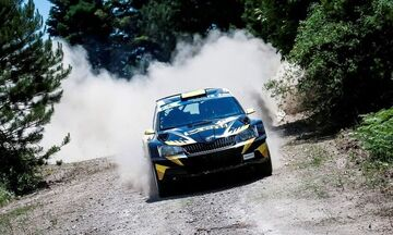 Ράλλυ Ακρόπολις: Επιστρέφει στο WRC ως...αναπληρωματικό