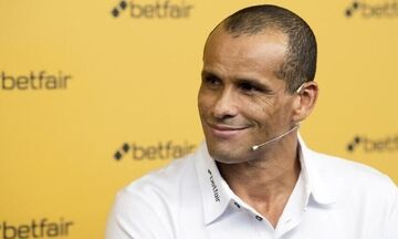 Ριβάλντο: «Δεν θα απέρριπτα τη Ρεάλ Μαδρίτης επειδή έπαιξα στην Μπαρτσελόνα»