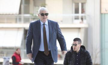 ΑΕΚ: Στα γραφεία για αποφάσεις ο Μελισσανίδης