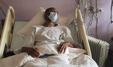 Ουαντού: Στο νοσοκομείο με καρδιακό επεισόδιο
