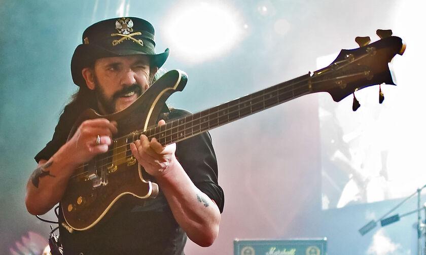 Γεννιέται η «ψυχή» των Motörhead