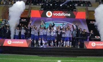 Super Cup Πορτογαλίας: Θρίαμβος της Πόρτο