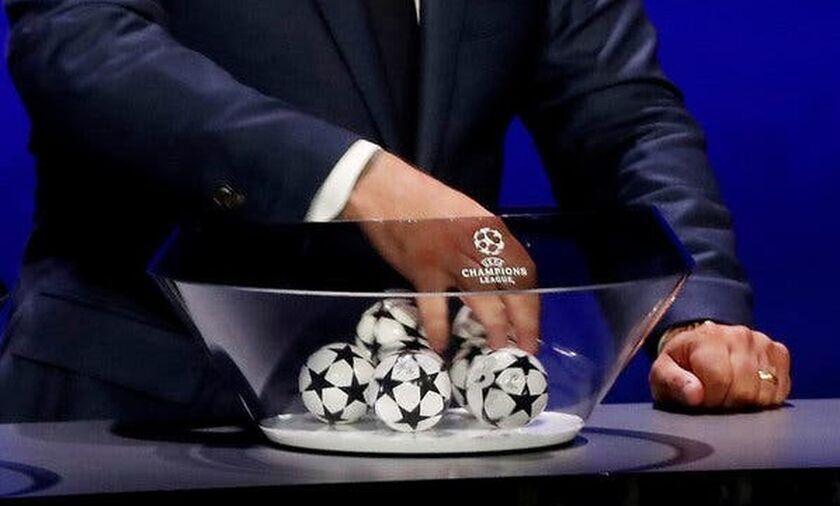 Champions League: Στους «ισχυρούς» ο Ολυμπιακός και το 2021-22, ποιοι οι... πιθανοί αντίπαλοι!