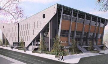 Άμεση εκκίνηση των εργασιών για το νέο κλειστό γήπεδο Νέας Σμύρνης