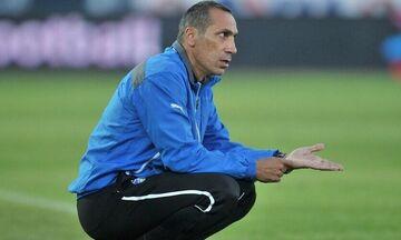 «Ο Δώνης έφυγε χωρίς να χαιρετήσει τους παίκτες της Μακάμπι»