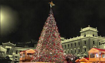 Μια φορά κι έναν καιρό ήταν Χριστούγεννα – Από τα δώρα στον τροχονόμο έως το ΜΙΝΙΟΝ