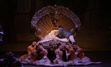 Η Ωραία Κοιμωμένη, από το μπαλέτο της Σκάλας του Μιλάνου, στο Christmas Theater On Line