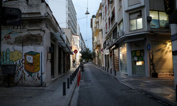 Παράταση lockdown σε Ασπρόπυργο, Μάνδρα, Ελευσίνα, Κοζάνη